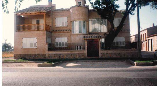 Vivienda Unifamiliar en Herencia (Ciudad Real)