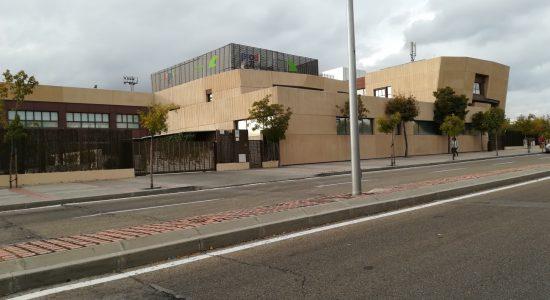 Proyecto de ampliación de salón comedor en Edificio de la Fundación Prodis