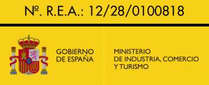 Nº. R.E.A.: 12/28/0100818